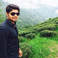 Dhaval Chinubhai Patel